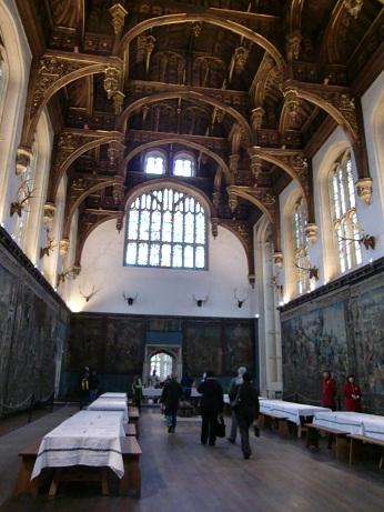 Hampton Court Palace(ハンプトン・コート・パレス)_c0079828_17312282.jpg