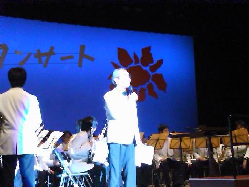大阪にある「淀川工科高校」のサマーコンサートに行って_f0163730_22211923.jpg