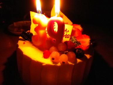 お誕生日会_d0111534_16155332.jpg