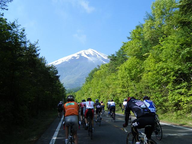 Mt.富士ヒルクライム (ダイジェスト)_b0088444_2114168.jpg