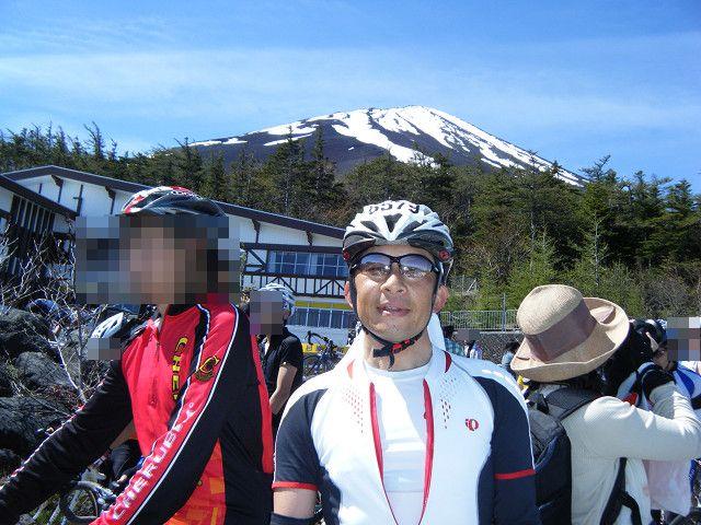 Mt.富士ヒルクライム (ダイジェスト)_b0088444_2131533.jpg