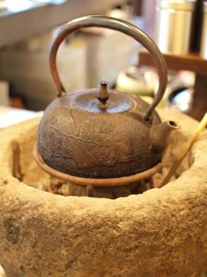 元町 日本茶専門店「茶倉」_e0158653_015152.jpg