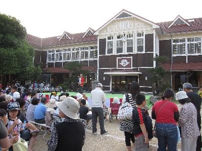 6月5日「翠小学校」_f0003283_9101649.jpg