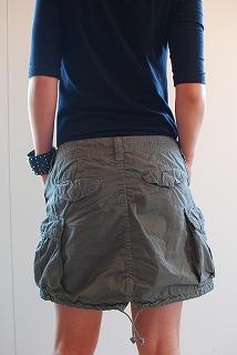 ★『Antgauge』スカート&ショーパン★_b0163229_1733615.jpg