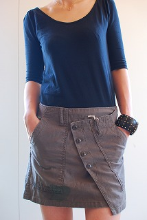 ★『Antgauge』スカート&ショーパン★_b0163229_178770.jpg