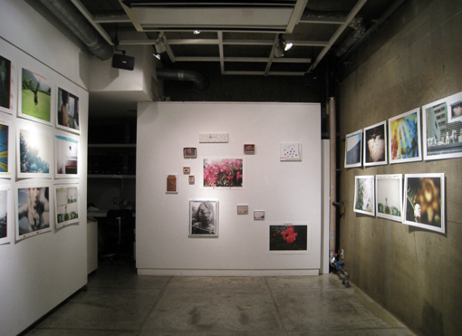 Artists' Prints III_PART II 始まりました。_c0096440_10423147.jpg