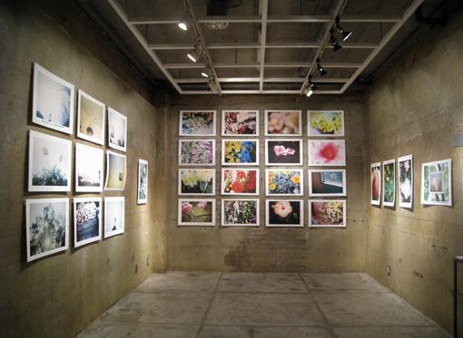 Artists' Prints III_PART II 始まりました。_c0096440_1042689.jpg