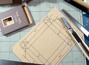 「甲虫切手型録」制作記(15)第二集完成_f0152544_0541972.jpg