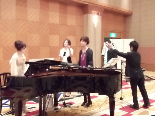 2010/6/5  Yasuhiroくん・Ayaちゃん Bridal_f0043559_8353619.jpg