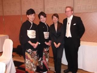 2010/6/5  Yasuhiroくん・Ayaちゃん Bridal_f0043559_8374469.jpg