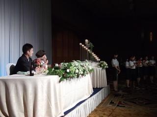 2010/6/5  Yasuhiroくん・Ayaちゃん Bridal_f0043559_837737.jpg
