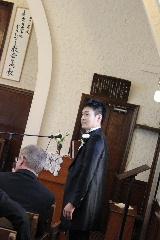 2010/6/5  Yasuhiroくん・Ayaちゃん Bridal_f0043559_858452.jpg