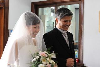 2010/6/5  Yasuhiroくん・Ayaちゃん Bridal_f0043559_913228.jpg