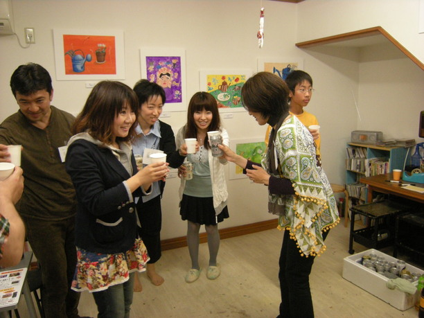 グループ展の写真ですよ〜!その3_c0131063_19131010.jpg