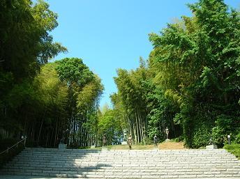 笠間日動美術館 その二_f0139963_23331246.jpg