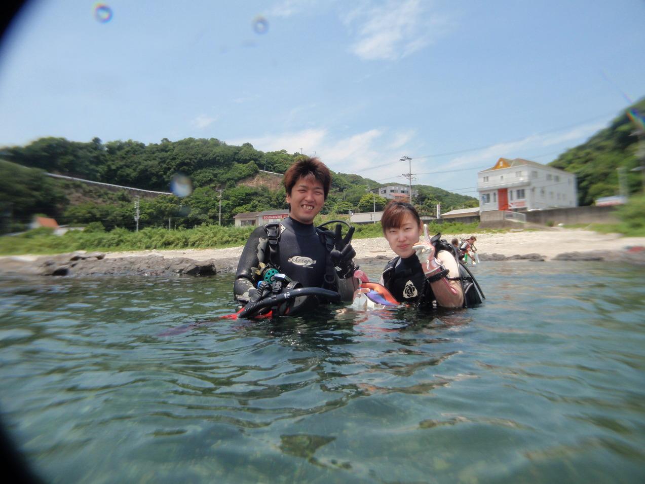 串本一泊ツアー☆_e0115199_1649149.jpg