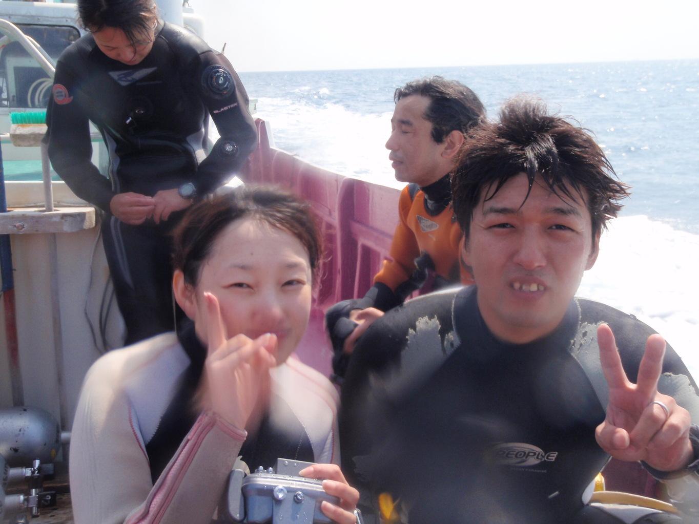串本一泊ツアー☆_e0115199_16584616.jpg