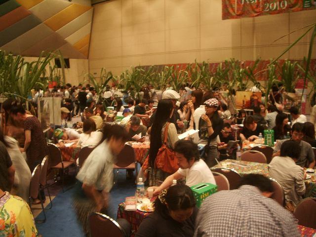 ラムフェスタ2010が開催されました!_f0155409_6152714.jpg