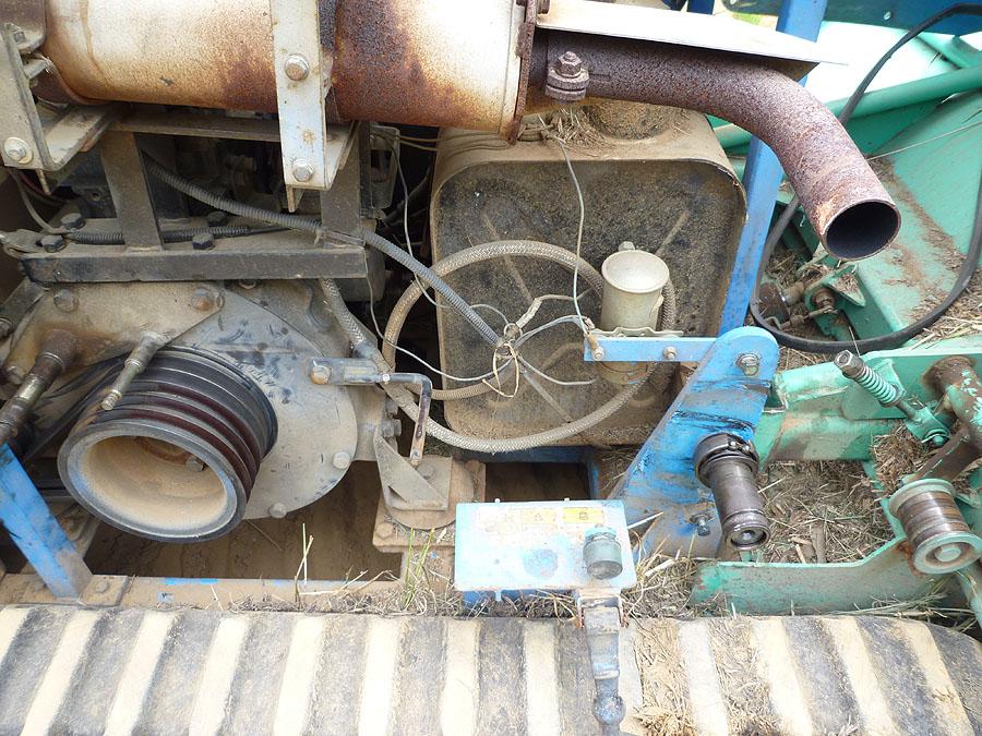 草刈り機の修理_d0151813_23193242.jpg