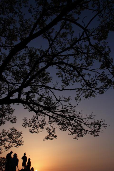 この先、出雲崎の夕日_e0169421_21444082.jpg