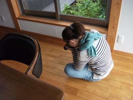 住宅撮影☆_c0152341_720340.jpg