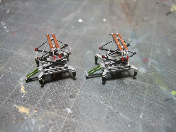 EF81-140 双頭カプラー車輌の製作 その4_e0120143_23155544.jpg