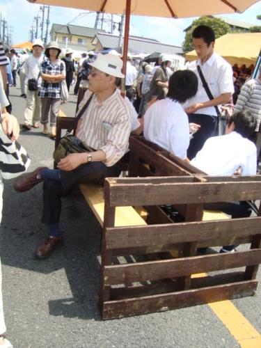 笠間稲荷神社 & 道の市_c0118352_448499.jpg