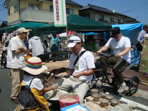 笠間稲荷神社 & 道の市_c0118352_4524877.jpg