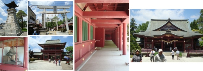 笠間稲荷神社 & 道の市_c0118352_5392510.jpg