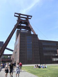 ドイツ5 Zollverein_b0141474_24406.jpg