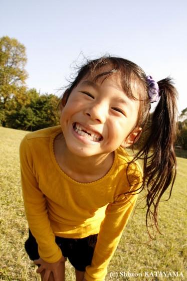 外でのびのび☆いつもの公園でパシャ!_d0170980_22511573.jpg