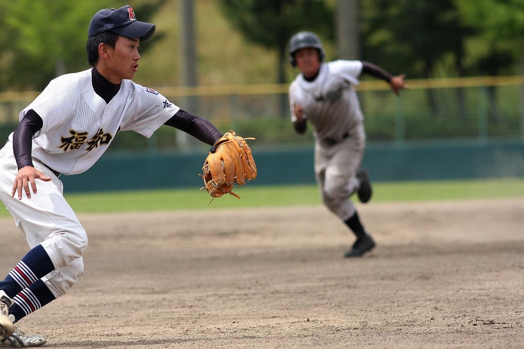 練習試合 姫路ボーイズクラブ戦_a0170082_1910689.jpg