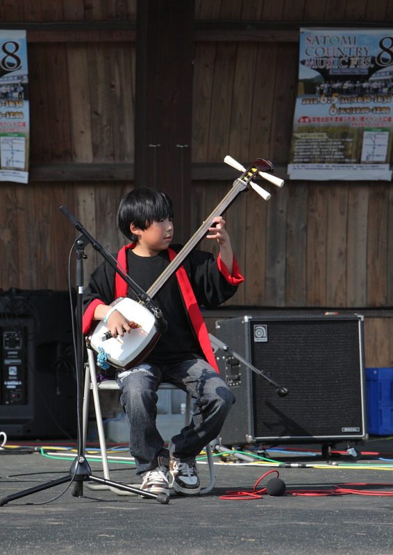 第8回 里美COUNTRY MUSIC FES <7>  2010年6月5~6日_e0143883_17223645.jpg