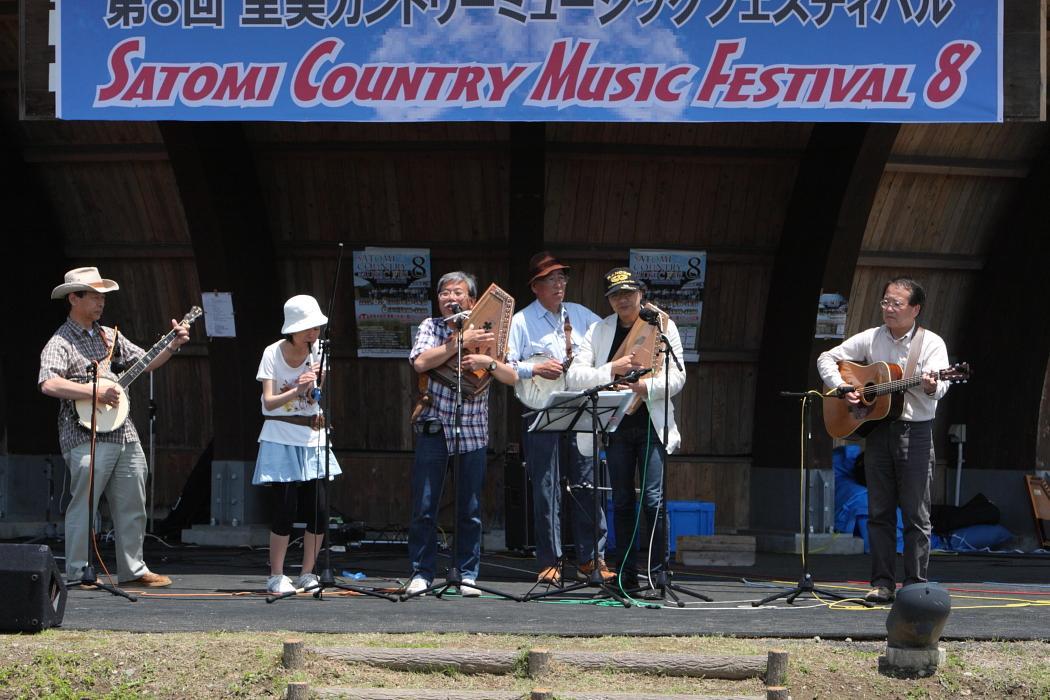 第8回 里美COUNTRY MUSIC FES <7>  2010年6月5~6日_e0143883_17272376.jpg