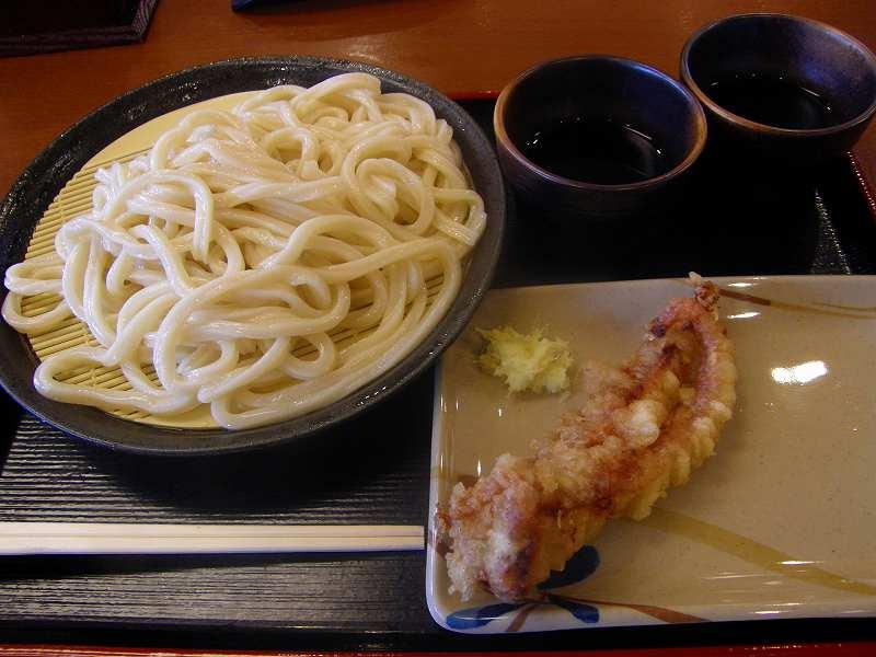 讃岐製麺      豊中夕陽丘店_c0118393_19145126.jpg
