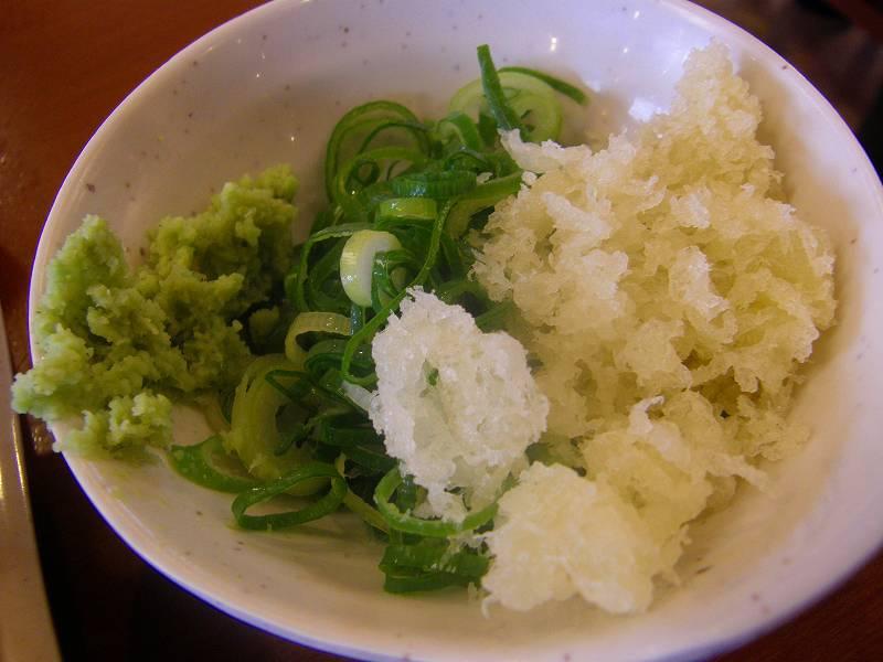 讃岐製麺      豊中夕陽丘店_c0118393_19191361.jpg