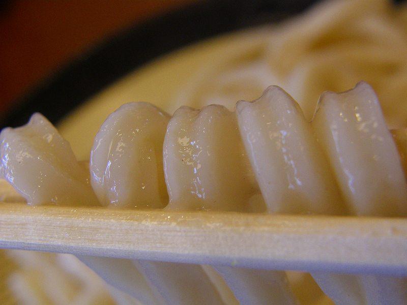 讃岐製麺      豊中夕陽丘店_c0118393_19243978.jpg