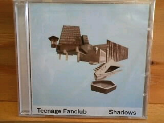 Teenage Fanclub / Shadows [ NEW CD ]_b0125413_14365867.jpg