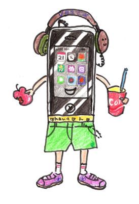 GoodsPress 7月号   <検証>「Android」の真価_a0121222_215356.jpg