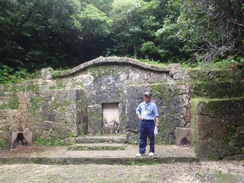 中城村の歴史と文化探訪②_c0180460_444388.jpg