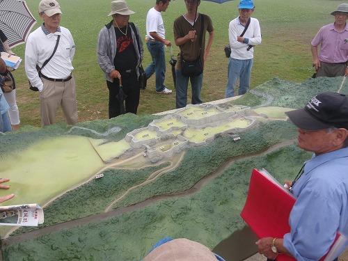 中城村の歴史と文化探訪②_c0180460_4462736.jpg