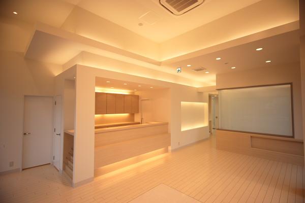 新医院は、ほぼ完成しました。_e0025661_20594136.jpg