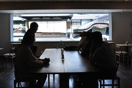 中村好文さん勉強会 第1回目_e0164563_1155385.jpg