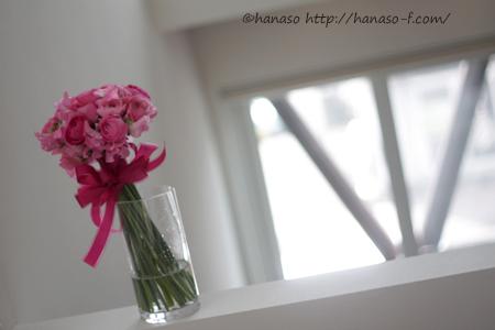 濃いめピンクは人気カラー♪_c0198981_19183067.jpg