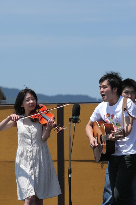 第8回 里美COUNTRY MUSIC FES <FINAL>  2010年6月5~6日_e0143883_17451716.jpg