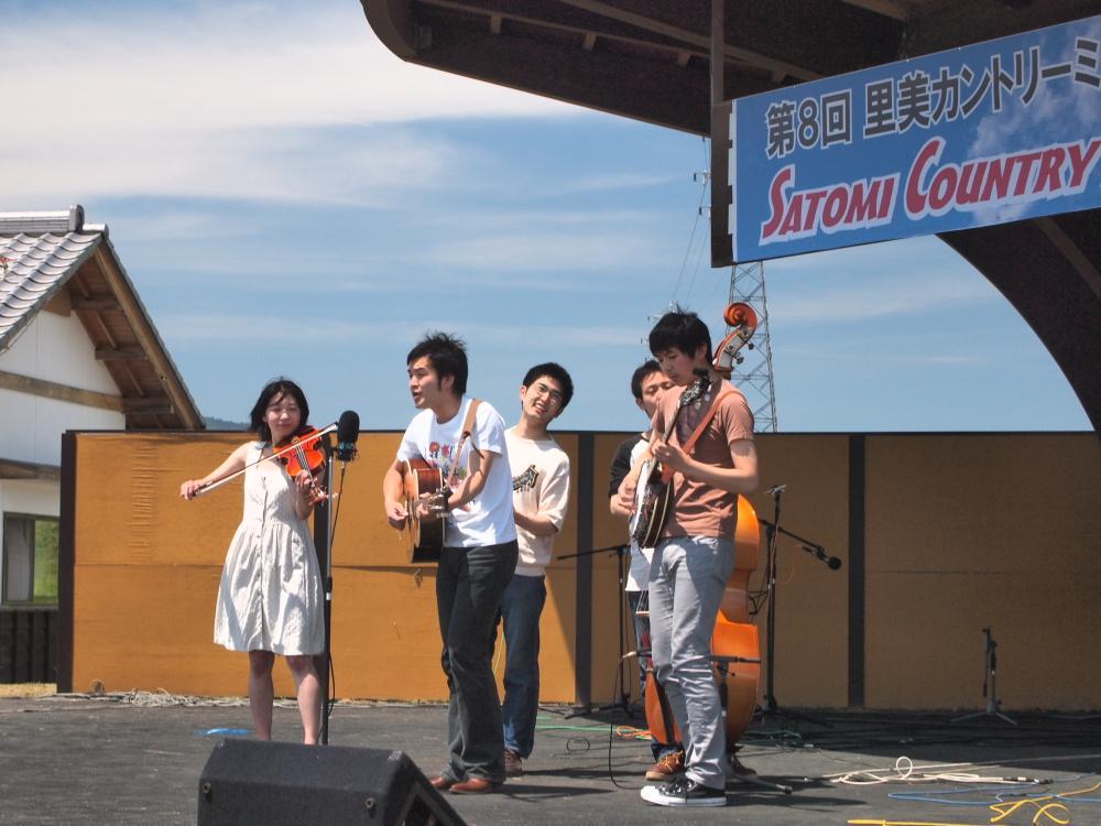 第8回 里美COUNTRY MUSIC FES <FINAL>  2010年6月5~6日_e0143883_1752748.jpg