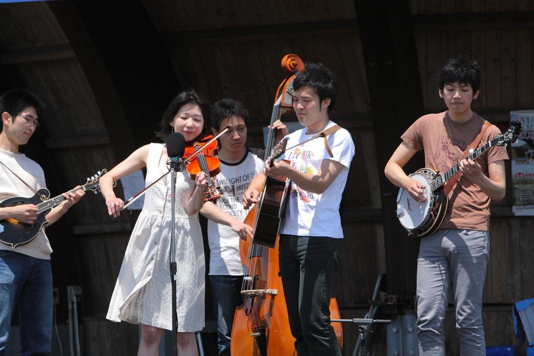 第8回 里美COUNTRY MUSIC FES <FINAL>  2010年6月5~6日_e0143883_17533937.jpg