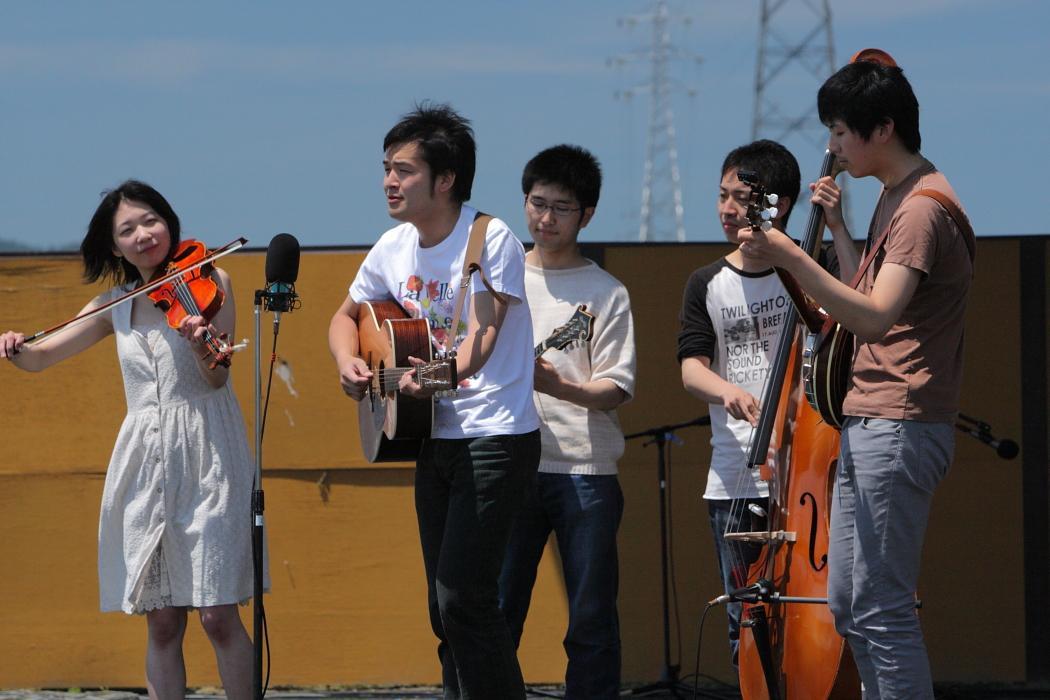 第8回 里美COUNTRY MUSIC FES <FINAL>  2010年6月5~6日_e0143883_1753548.jpg