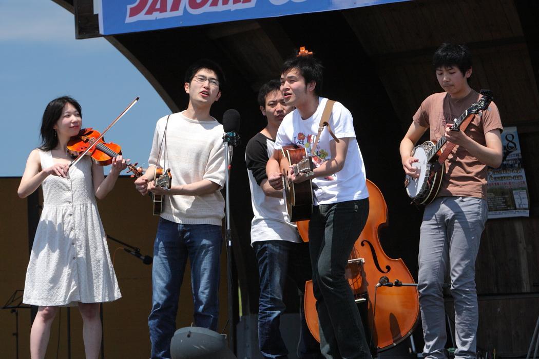 第8回 里美COUNTRY MUSIC FES <FINAL>  2010年6月5~6日_e0143883_17541364.jpg