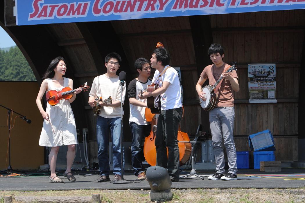 第8回 里美COUNTRY MUSIC FES <FINAL>  2010年6月5~6日_e0143883_17552446.jpg